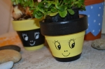 Sourires de Pots de Fleurs !