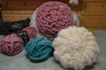 Tendance au XL : De la laine qui a tout d'une grande, vidéo