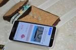 ATELIER  HOME DECO/BRICOLAGE : Réaliser une housse de portable en liège , VIDEO